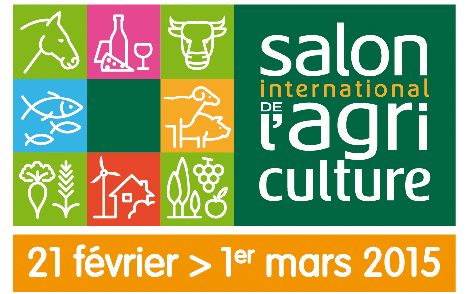 Transports Salon de l'Agriculture Paris 2015